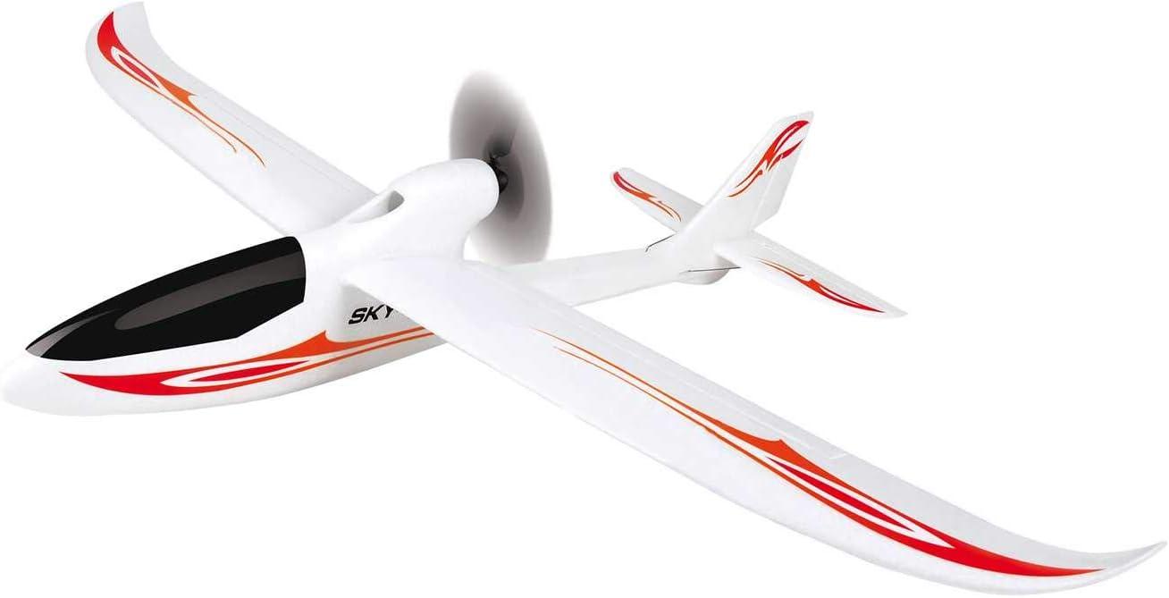 Amewi Aeromodello a Motore Skyrunner V3 Gyro RTR 750 mm