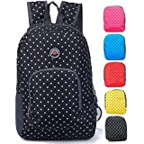 Travel School Ultra Lightweight Backpack Laptop Waterproof Men Women Girls Boys