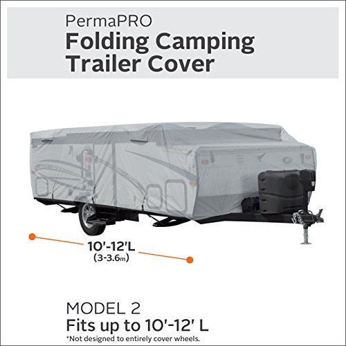 Classic-Accessories-80-402-151001-RT-PermaPro-RV-Cover-for-10-12-Long-Folding-Camping-Trailers