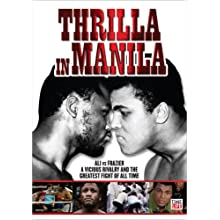 Thrilla in Manila (2009)