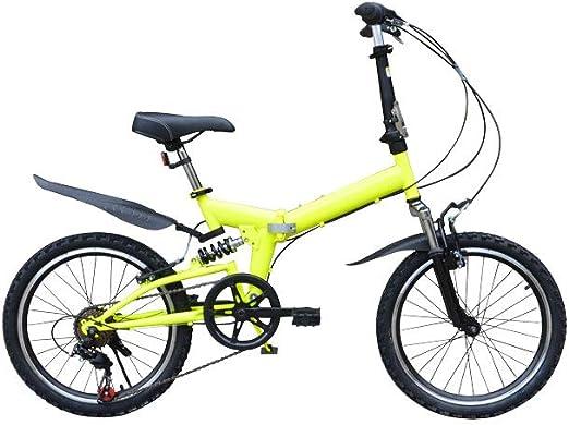 Cambio De Bicicleta Plegable De 20 Pulgadas - Bicicletas ...