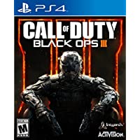 Call of Duty: Black Ops III - Edición estándar - PlayStation 4