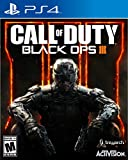 Call of Duty Black Ops 3 - PlayStation 4 - English - Standard Edition