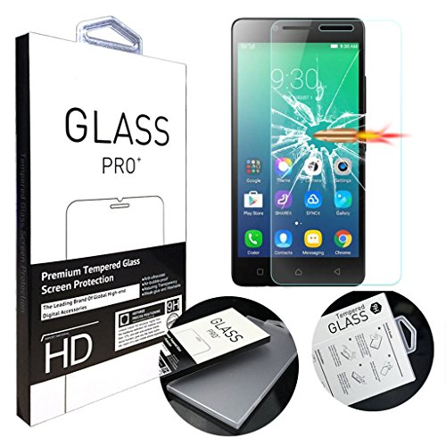Tempered Glass for Lenovo A6000 Clear - 2