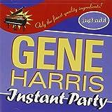 Instant Party: Gene Harris