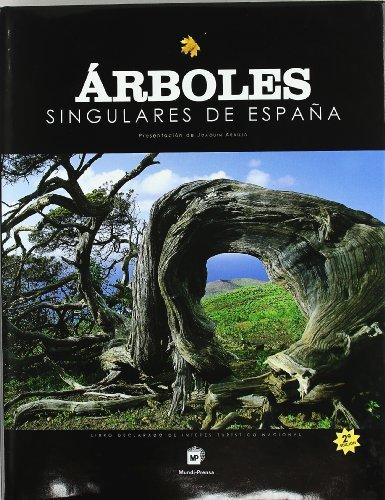 Descargar Libro Árbolessingularesdeespaña Global Edition And Contents