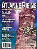 #6: Atlantis Rising Magazine - 131 September/October 2018
