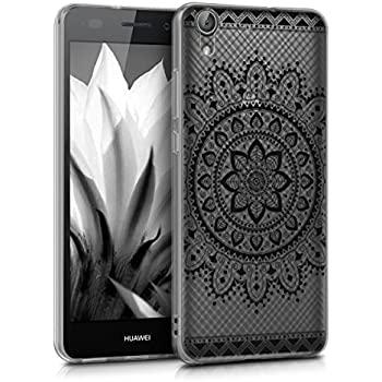 Amazon.com: Case for Huawei Y6 II CAM-L03 CAM-L21 / Huawei ...