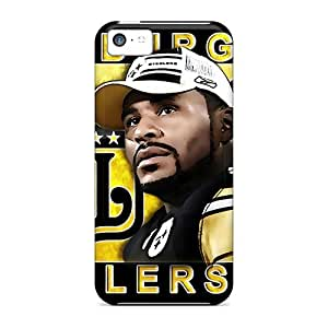 [bYH3642wxVb]premium Phone Case For Iphone 6 plus 5.5''/ Pittsburgh Steelers Tpu Case Cover