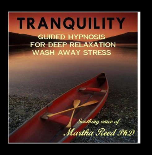 Phd music the best amazon price in savemoney tranquility hypnosis for deep relaxation fandeluxe Images