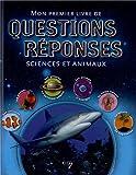 """Afficher """"Mon premier livre de questions-réponses"""""""