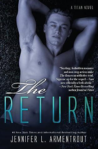 The Return: A Titan Novel (The Return Jennifer L Armentrout)