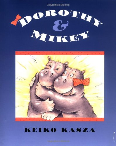 Download Dorothy and Mikey ePub fb2 book