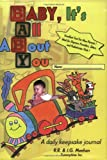 Baby, It's All about You, J. G. Meehan and R. R. Meehan, 0975911805