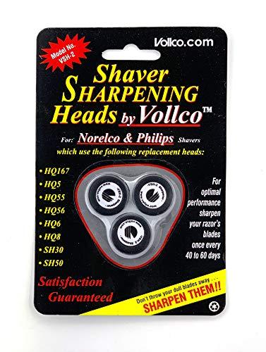 Vollco Sharpening Heads VSH-2