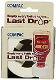 upside down bottle holder - Compac Last Drop Bottle Stabilizer