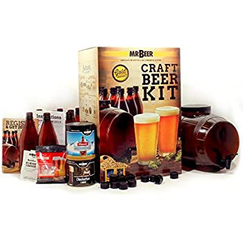 Amazon Com Beerdroid Fully Automated Beer Brewing System