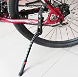 Best Bell Bicycle Stands - Bike Bicycle Adjustable Side Stick Stand Bike Accessories Review