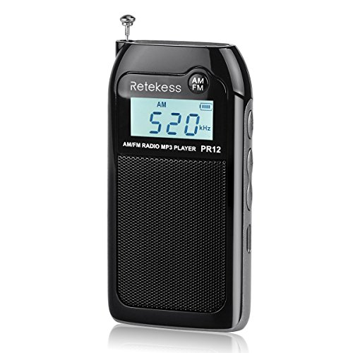 digital am fm radio walkman - 9