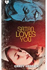 Satan Loves You Paperback