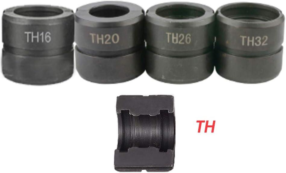 Tube Composite Press Pincepour Tube PEX Pince /à Sertir Hydraulique Outil de Sertissage de Raccords