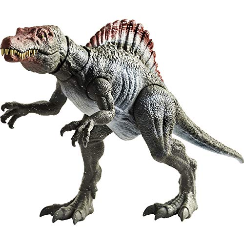 Collection World - Jurassic World Legacy Collection Extreme Chompin' Spinosaurus Figure
