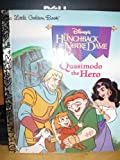 Quasimodo the Hero, Barbara Bazaldua, 0307987973