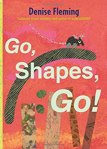 Go, Shapes, Go! ()