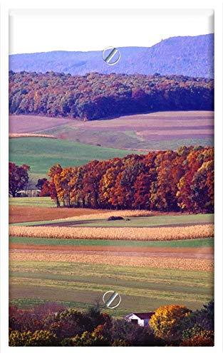 Landscape Lighting Pennsylvania in US - 8