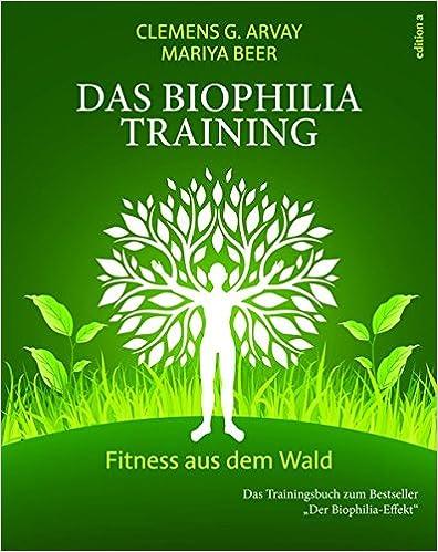 Buch: Das Biophilia-Training