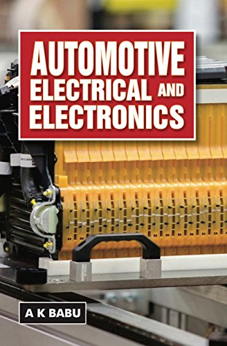 Electrical And Electronics Ebook