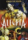 Cirque Du Soleil: Alegria [DVD]