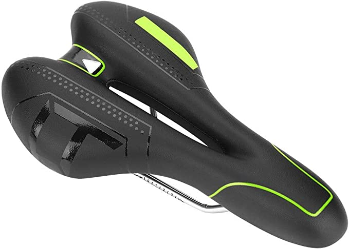 VGEBY1 Selle de v/élo confortable en polyur/éthane durable pour v/élo de montagne et de route