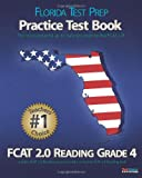 FLORIDA TEST PREP Practice Test Book FCAT 2. 0 Reading Grade 4, Test Master Press Florida, 1466374381