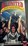 D.C. United Major League Soccer 1996 Year in Review