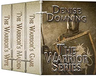 book cover of The Warriors Series