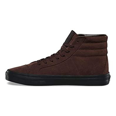 8a464ff6df Image Unavailable. Image not available for. Color  Vans Style 238 Women 9.5    Mens 8 Native Suede ...
