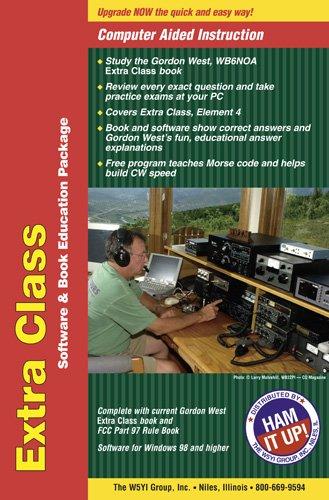 2016-2020 Extra Class book + software