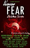Bargain eBook - Never Fear   Christmas Terrors