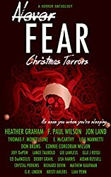 Never Fear - Christmas Terrors