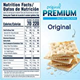 Premium Original Fresh Stacks Saltine