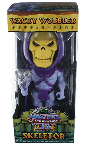 Funko Masters of The Universe: Skeletor Wacky Wobbler
