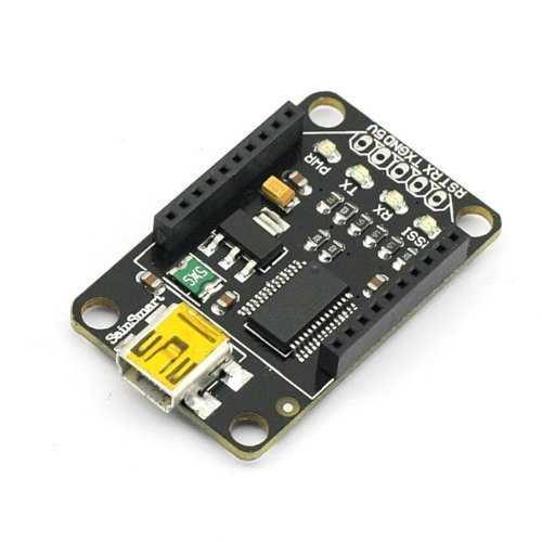 SainSmart Adapter Arduino Mega2560 Duemilanove