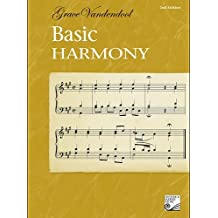 Basic Harmony, 2nd Edition