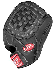 Rawlings Gold Glove GG20G-0/3 Ball Glove, Left-Hand Throw, 12-Inch