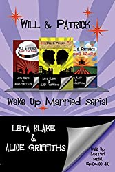 Wake Up Married serial, Episodes 4 - 6: Fight Their Feelings, Meet the Mob, Happy Ending
