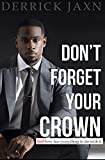 Derrick Jaxn (Author) (143)  Buy new: $9.99