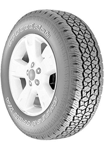 BFGoodrich Rugged Trail T/A All-Terrain Radial Tire - P265/75R16 114T
