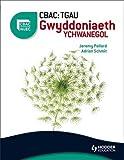 WJEC GCSE Additional Science Welsh Edition: CBAC: TGAU Gwyddoniaeth Ychwanegol