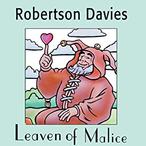 Leaven of Malice Audiobook